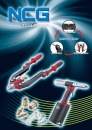 Cens.com Guidebook to Taiwan Hand Tools AD NCG TOOLS INDUSTRY CO., LTD.