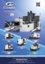 Cens.com Taiwan Machinery AD CAMPRO PRECISION MACHINERY CO., LTD.