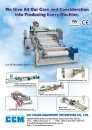Cens.com Taiwan Machinery AD CHI CHANG MACHINERY ENTERPRISE CO., LTD.