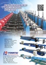 Cens.com Taiwan Machinery AD FONNTAI ROLLFORM MACHINERY CORP.