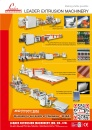Cens.com Taiwan Machinery AD LEADER EXTRUSION MACHINERY IND. CO., LTD.