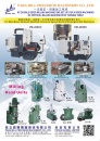 Cens.com Taiwan Machinery AD PARA MILL PRECISION MACHINERY CO., LTD.