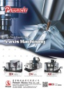 Cens.com Taiwan Machinery AD PINNACLE MACHINE TOOL CO., LTD.