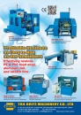 Cens.com Taiwan Machinery AD TRU-BRITE MACHINERY CO., LTD.