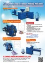 Cens.com Taiwan Machinery AD YI CHANG SHENG MACHINERY CO., LTD.