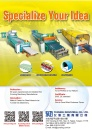 Cens.com Taiwan Machinery AD YUNSING INDUSTRIAL CO., LTD.
