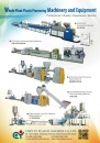 Cens.com Taiwan Machinery AD CHEN YU PLASTIC MACHINE CO., LTD.