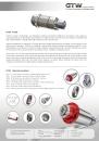 Cens.com Taiwan Machinery AD GTW - DR. GEBERT TECHNOLOGY AND BEARINGS, LTD. TAIWAN BRANCH