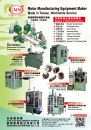 Taiwan Machinery GYE TAY MACHINERY WORKSGYE TAY MACHINERY WORKS