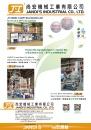 Cens.com Taiwan Machinery AD JANDI`S INDUSTRIAL  CO., LTD.
