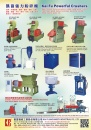 Taiwan Machinery KAI FU MACHINERY INDUSTRIAL CO., LTD.