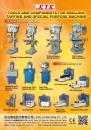 Cens.com Taiwan Machinery AD LIANG LIH MACHINE CO., LTD.