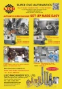 Taiwan Machinery LICO MACHINERY CO., LTD.