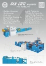 Taiwan Machinery SAN CHYI MACHINERY INDUSTRIAL CO., LTD.