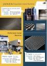 Cens.com Taiwan Machinery AD JUN-EN ENTERPRISE CORP.