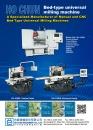 Cens.com Taiwan Machinery AD HO CHUN MACHINERY CO., LTD.