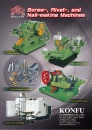 Cens.com Taiwan Machinery AD KONFU ENTERPRISE CO., LTD.