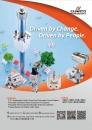 Cens.com Taiwan Machinery AD CHANTO AIR HYDRAULICS CO., LTD.