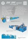Cens.com Taiwan Machinery AD SAN CHYI MACHINERY INDUSTRIAL CO., LTD.