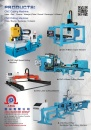 Who Makes Machinery in Taiwan ASIA MACHINE GROUP