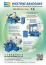 Who Makes Machinery in Taiwan BIG STONE MACHINERY CO., LTD.