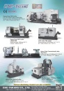 Who Makes Machinery in Taiwan CNC-TAKANG CO., LTD.