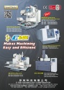 Who Makes Machinery in Taiwan C-TEK TECHNOLOGY CORPORATION