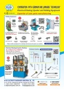 Who Makes Machinery in Taiwan DA JIE ELECTRICITY MACHINERY INDUSTRIAL CO., LTD.