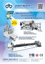 Who Makes Machinery in Taiwan DAH BAH MACHINERY INDUSTRIAL INC.