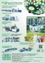 Who Makes Machinery in Taiwan FOR DAH INDUSTRY CO., LTD.