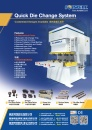 Who Makes Machinery in Taiwan FORWELL PRECISION MACHINERY CO., LTD.