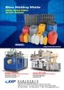 Who Makes Machinery in Taiwan GAO SHEN FENG ENTERPRISE CO., LTD.
