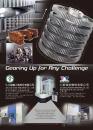 Who Makes Machinery in Taiwan JOU DA GEAR INDUSTRIAL CO., LTD.