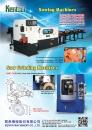Who Makes Machinery in Taiwan KENTAI MACHINERY CO., LTD.