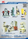 Who Makes Machinery in Taiwan KUM CHEN INDUSTRIAL CO., LTD.