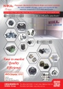 Who Makes Machinery in Taiwan NIIKA CORPORATION
