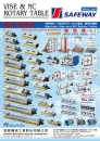 Who Makes Machinery in Taiwan SAFEWAY MACHINERY INDUSTRY CORPORATION