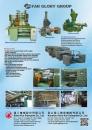 Who Makes Machinery in Taiwan SHINE KON ENTERPRISE CO., LTD.