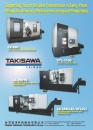 Cens.com Who Makes Machinery in Taiwan AD TAIWAN TAKISAWA TECHNOLOGY CO., LTD.