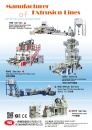 Who Makes Machinery in Taiwan YE I MACHINERY FACTORY CO., LTD.