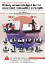 Who Makes Machinery in Taiwan YOU JI MACHINE INDUSTRIAL CO., LTD.