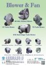 Who Makes Machinery in Taiwan CHUAN-FAN ELECTRIC CO., LTD.