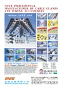 Cens.com Who Makes Machinery in Taiwan AD AVC INDUSTRIAL CORP.