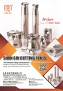 Cens.com Who Makes Machinery in Taiwan AD HON JAN CUTTING TOOLS CO., LTD.