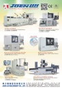 Cens.com Who Makes Machinery in Taiwan AD JOEN LIH MACHINERY CO., LTD.
