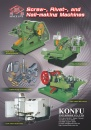 Cens.com Who Makes Machinery in Taiwan AD KONFU ENTERPRISE CO., LTD.