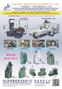 Cens.com Who Makes Machinery in Taiwan AD PARA MILL PRECISION MACHINERY CO., LTD.