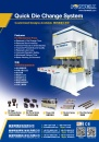 Who Makes Machinery in Taiwan (Chinese) FORWELL PRECISION MACHINERY CO., LTD.