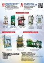 Cens.com Who Makes Machinery in Taiwan (Chinese) AD LI CHIN (P.M.I.) CO., LTD.