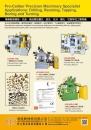 Who Makes Machinery in Taiwan (Chinese) LIAN FENG SHENG MACHINERY CO., LTD.